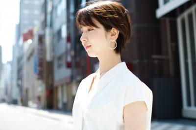 encyclo共同創業者 水田悠子